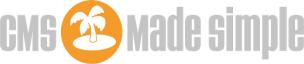logo van CMS Made Simple webhosting voor uw cms