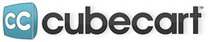 logo van CubeCart webhosting voor uw webwinkel