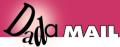logo van Dada Mail webhosting voor uw e-mail