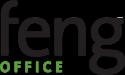 logo van Feng Office webhosting voor uw crm