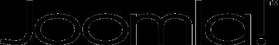 logo van Joomla webhosting voor uw portaal
