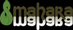 logo van Mahara webhosting voor uw portaal