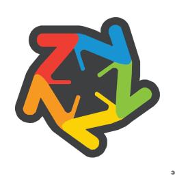 logo van Zikula webhosting voor uw portaal