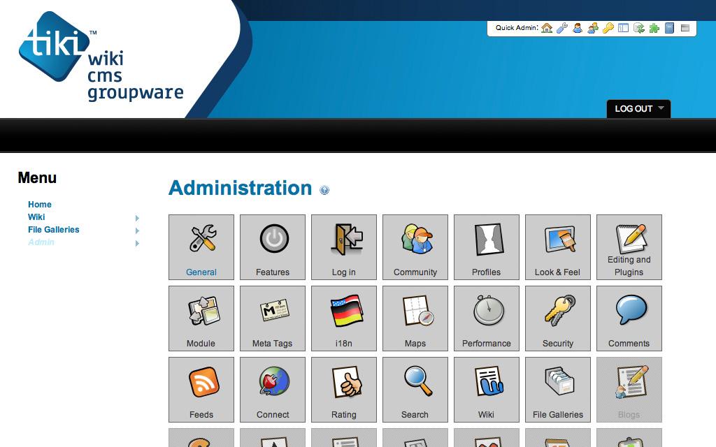 Tiki Wiki Cms Groupware Installatron